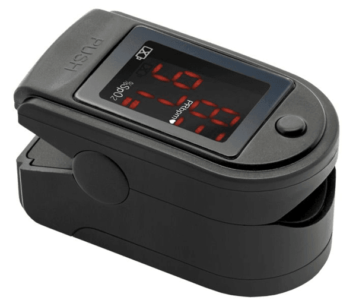 Prestige Pulse Oximeter