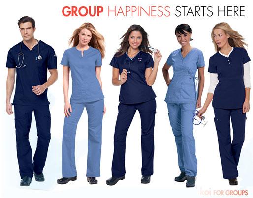 koi-groups