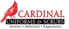 Cardinal Uniforms and Scrubs Louisville, Lexington, Jeffersonville